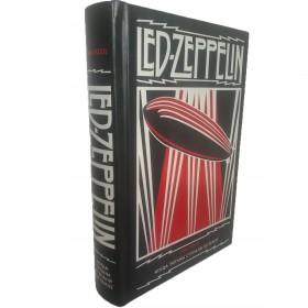 """""""Led-Zeppelin. Когда титаны ступали по земле"""". Книга ручной работы"""