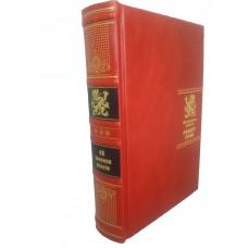 """""""48 законов власти"""". Роберт Грин. Книга ручной работы"""