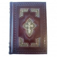 Молитвослов | М14 БЛ. Книга ручной работы