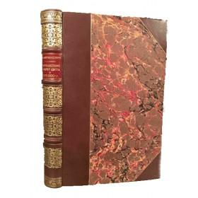 """Крузенштерн И. Ф. Путешествие вокруг света в 1803, 1804, 1805 и 1806 годах на кораблях """"Надежде"""" и """"Неве"""". Антикварное издание"""