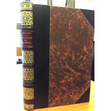 """Ливингстон Д. """"Путешествие по Южной Африке с 1840 по 1856 гг."""". Антикварное издание"""