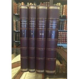 Вестник изящных искусств издаваемый при Императорской Академии Художеств. Антикварное издание