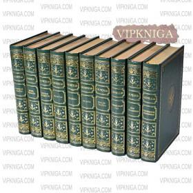 А. П Чехов ( 10 томов). Цена указана за один том
