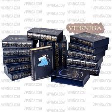 У. Шекспир. Полное собрание сочинений в 17 томах
