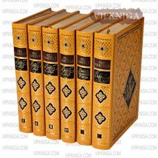 Л. Н. Толстой ( 6 томов ). Цена указана за том