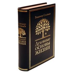 """В. Соловьев """"Духовные основы жизни"""""""