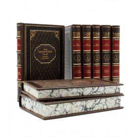 Эрих Мария Ремарк. Подарочное издание в 8 томах