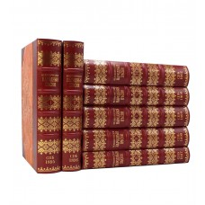 Великорусские народные песни в 7-ми томах. Авт. Соболевский. Репринтное издание