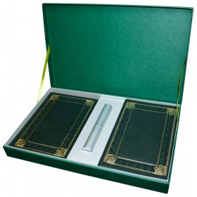 Подарочный набор «Бизнес» в подарочной коробке